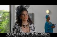 致命女人-大赞刘玉玲的演技,不愧为华裔之光