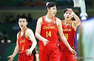 """两连胜!中国女篮大胜""""东南亚劲旅""""!对阵澳大利亚,央视直播"""