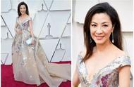 红毯杀手一个没来,今年奥斯卡最抢眼的是戴2亿钻石的她?