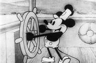 91年前的今天,米老鼠第一次亮相