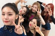才出道9天!ITZY摘下首个一位,成为最快获得冠军的韩国女团!
