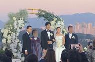 权志龙参加姐姐婚礼,15天回归倒计时,花开之时等你归来