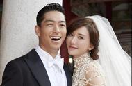 林志玲大婚!日语告白老公泣不成声,婚后将随丈夫定居日本