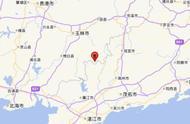 广东有震感!刚刚,广西玉林发生5.2级地震!朋友圈炸锅了
