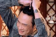 """《演技派》请来""""中国顶尖阵容"""",却让吴镇宇如坐针毡,头都快秃了"""