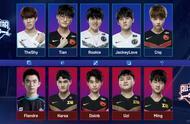 英雄联盟:LPL全明星阵容——iG与RNG三人组对决,又一场春晚?