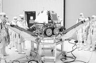 """漫游者公开照片发现""""火星生命""""?昆虫学家:有证据,许多大虫子"""