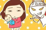 """第一次当妈妈后,是什么体验?这些""""焦虑感"""",经历过的人才懂!"""