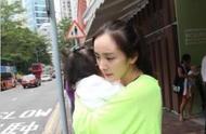 太敢说了!戚薇被问喂母乳时她什么感受,回答让记者脸都红了
