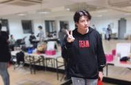 「Super Junior」「分享」180517 神童日本音乐剧今日正式首演 为了公演又是瘦了一圈!