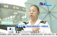 母亲锻炼孩子独自放学回家,韩国小男孩迷路了!多亏热心公交司机