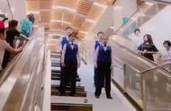 地铁站现钢琴楼梯 让大家放松心情