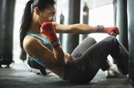 别人健身VS我健身,看完都怀疑人生了!