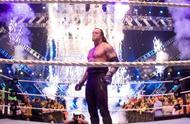 带伤参赛的5位WWE选手!有人带着肩伤参赛,扔垃圾时肩膀脱臼