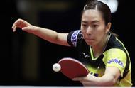 日本女乒全军覆没0奖牌!日本一姐惨败遭滑铁卢 赛后又快要哭了