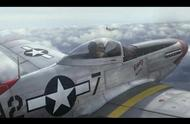 战机给轰炸机护航,轰炸机飞行员一看是黑人飞行员护航,直接蒙了