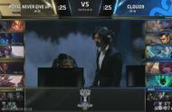 S8全球总决赛:Uzi豪取三杀,RNG有惊无险拿下C9小组第一出线!