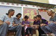 北京六十岁以上户籍人口占总户籍人口四分之一,以后房价要降?
