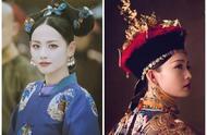 同样扮演香妃,李沁的戏份能播,张嘉倪的戏份却被剪,原因很简单