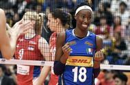 塞尔维亚创造历史!超级逆转击败意大利夺冠 中国女排第3日本第6