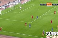 武磊昨晚1世界级头球堪比C罗:比国内球员真的强太多!