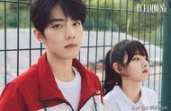 肖战、宋祖儿献唱《最好的夏天》,MV照片一出,粉丝大呼受不了