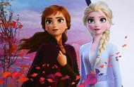 《冰雪奇緣2》謎團解析,艾莎魔力真相,安娜是否有魔力?