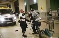 香港光头警长的回信:只恨他们亦是中国人,打不是,不打也不是