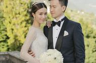 意大利古堡大婚VS两亿世纪婚礼,文咏珊和Angelababy到底谁赢了?