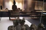 """开馆仅8天,耗资670万的重庆大学博物馆陷入""""文物赝品""""风波"""