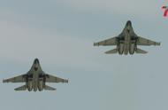 霸气!双语!空军首次公布海上驱离外机影音
