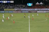 狂射35脚无果!国足0:0战平菲律宾 ,中国球迷犀利点评!