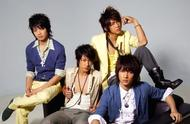 日韩男团的成功和华语男团的现状:没有好歌,国民度想都不要想