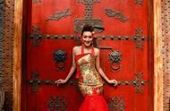 千年流传的极致惊艳——中国红
