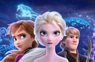 《冰雪奇缘2》新预告发布!绝美场景让网友赞叹,已锁定年度最佳