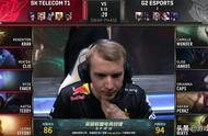 LOL:SKT失误频出被G2翻盘,啊P霞豪取三杀拿下赛点