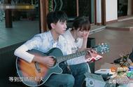 杨紫感冒不能陪王俊凯唱歌,他小声嘟囔三个字,姐姐们心都化了。