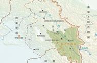 中印边境巨变!这块地被印度划到自己治下,中国:不可接受