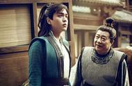 《庆余年》中林珙死后,他与长公主决裂,同意范闲迎娶林婉儿