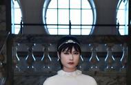 李宇春出席2019年英国时装大奖大使