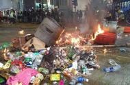 """""""雪崩时,没有一片雪花是无辜的"""",终结香港乱局需要唤醒沉默的大多数"""