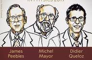 刚刚,2019年诺尔贝物理学奖获奖名单重磅公布