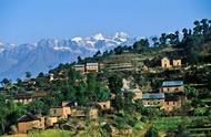 尼泊尔,一个只剩下善良和美景的国家