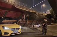 最新消息!江苏无锡高架桥侧翻事故致3死2伤!原因初步认定