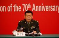 蔡志军:国庆阅兵将有两名女将军亮相