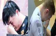看到RNG输之后怕了,IG凌晨官宣Ning回归首发,官博被爆破