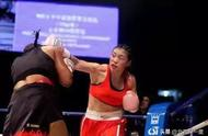 """抱憾归隐的中国女拳手们:打赢世界第二,却被喷是""""二流""""拳手"""