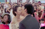 妻子3:凌潇肃唐一菲婚礼视频引关注,杜江霍思燕在线撒糖,好甜