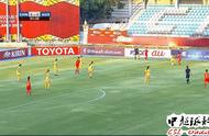 中国女足上演惊天逆转绝杀:澳洲球迷看懵1幕实属罕见