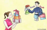 管不住自己,总想买买买,那是强迫购物症的表现